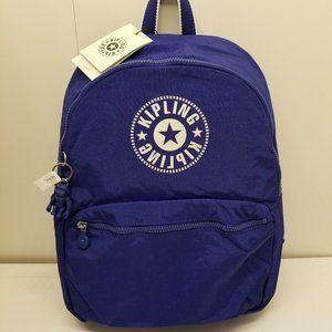 Kipling Nylon Backpack